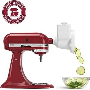 KitchenAid Attachment Rotor Slicer/Shredder