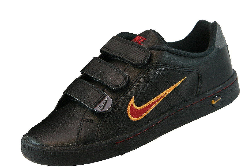 RagazzoIn A Scarpe Da Ginnastica PelleAllacciatura Nike DIbW2HYeE9