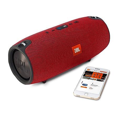 Review JBL Xtreme Portable Wireless