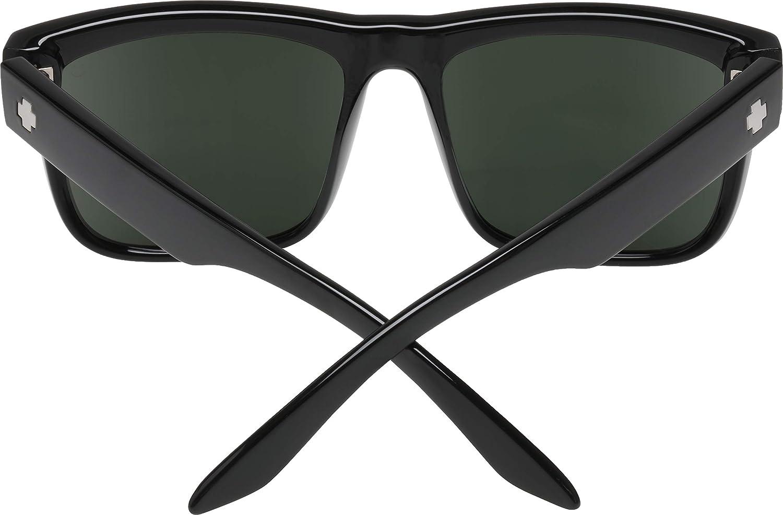 fca32557bc Amazon.com  Spy Optic Discord Wayfarer