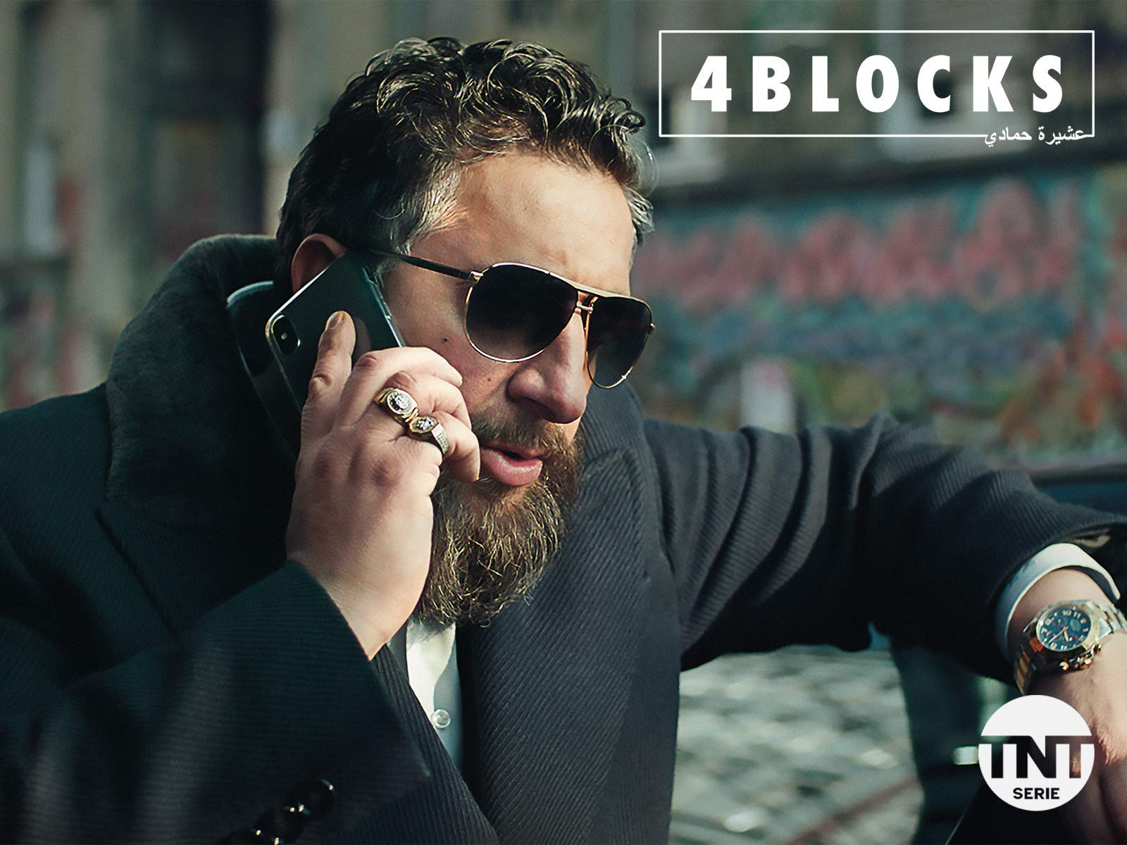 Amazonde 4 Blocks Staffel 2 Ansehen Prime Video