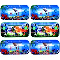 Sshakuntlay Funny Water Console Game for Kids (Set of 6)