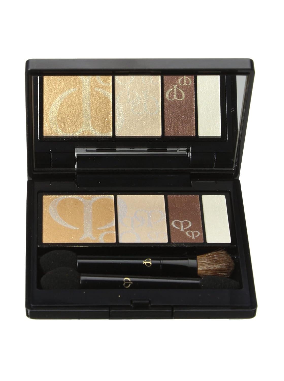 Cle De Peau Beaute Case for Eye Color Quad 715jOkL7kqL