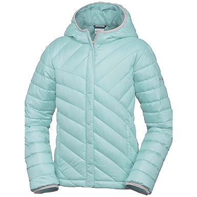 Doudoune Fille Powder Columbia Bleu Lite Vêtements Et wE4xZHq7