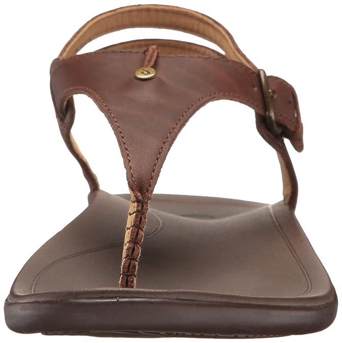 bb43698968b6 Amazon.com  OLUKAI Women s  Eheu Sandal  Shoes