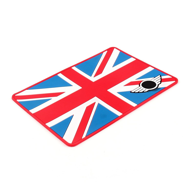 Bloc de notas para tel/éfono m/óvil dise/ño de bandera del Reino Unido antideslizante Areyourshop