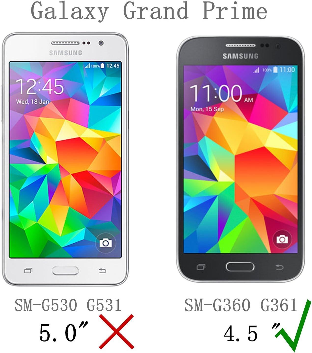 Élevage et agriculture urbaine PU Samsung Galaxy Core Prime SM ...