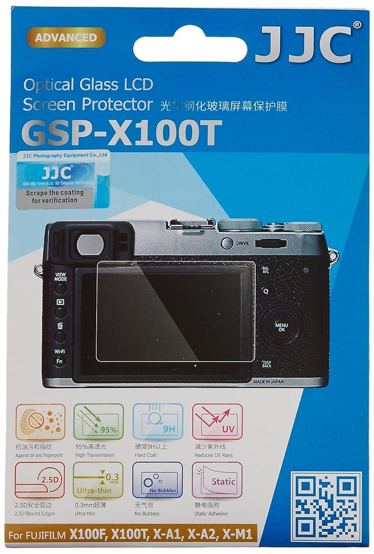 PROfoto.Trend//JJC /Écran LCD en Verre Optique protecteur d/écran pour Appareil Photo Panasonic Lumix GH5