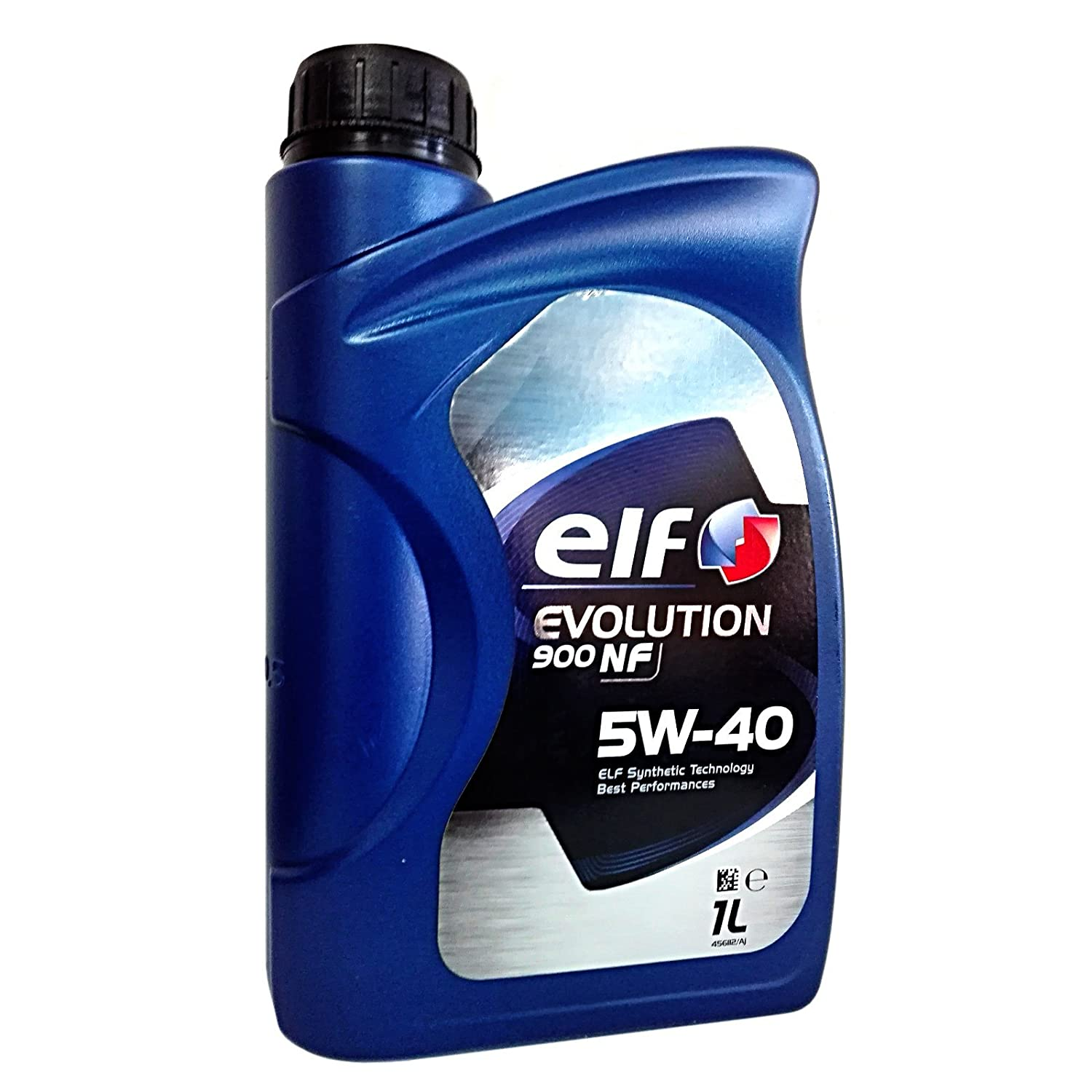 Aceite Motor Elf Coche Evolution 900 NF 5 W40 Acea A3/B4 ...