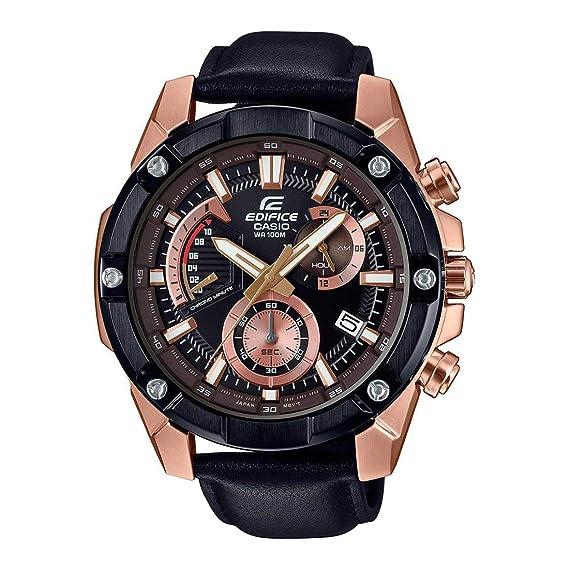 Casio Efr-559bgl-1avudf Reloj Analogico para Hombre ...