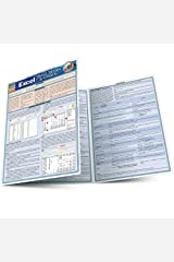 Excel: Pivot Tables & Charts (Quick Study Computer) Pamphlet