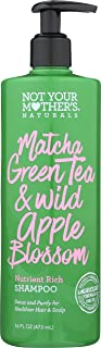 product image for Not Your Mothers Naturals Shampoo Green Tea and Wild Apple Blossom, 16 Ounce