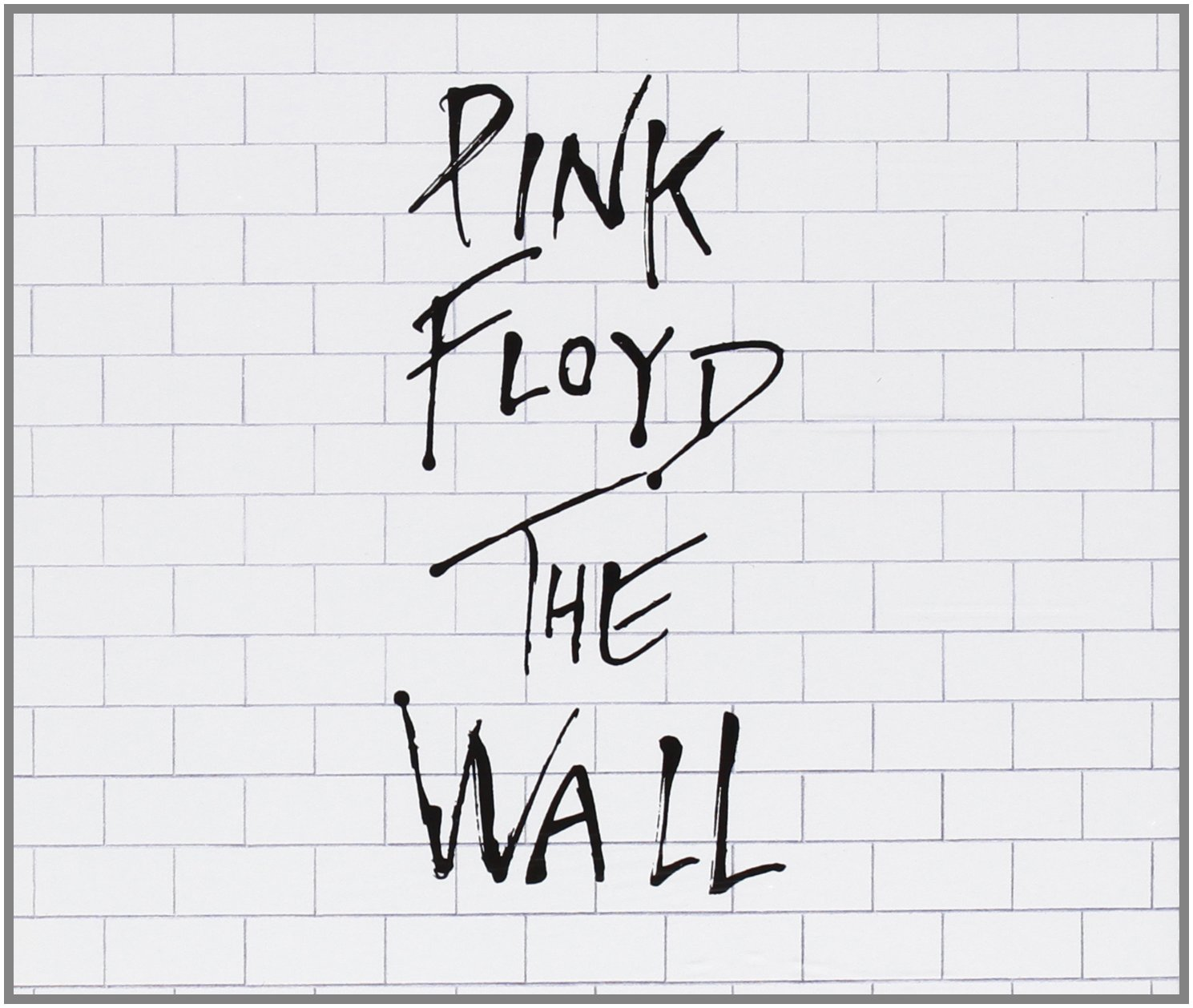 The Wall Deluxe Digitally Remastered