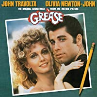 Grease The Original Motion Picture Soundtrack