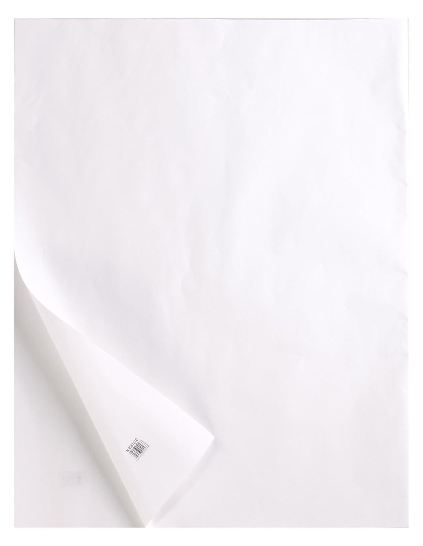Clairefontaine 975116C Ries Transparentpapier (DIN A3, 29,7 x 42 cm, 50 Blatt, 140 g, ideal für technische Zeichnen) transparent B06ZZMNH4W  | Kunde zuerst