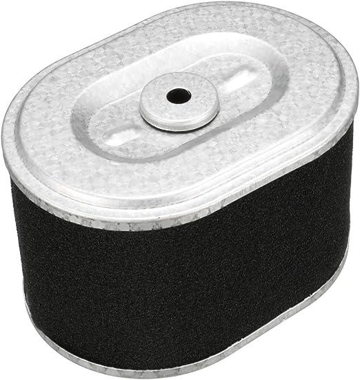 Sourcingmap de remplacement extra Guard Panneau Moteur 168/F//170/F filtre /à air pour aspirateur accessoire