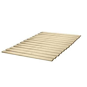 classic brands wooden bed slatsbunkie board solid wood any mattress type full best solid wood furniture brands