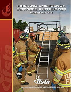 Fire and emergency services instructor: frederick m. Stowell.