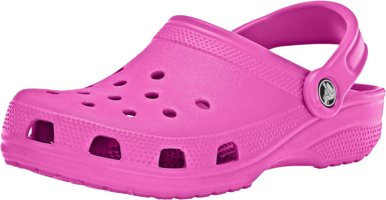 Crocs Classic Clog, Zuecos Unisex Adulto