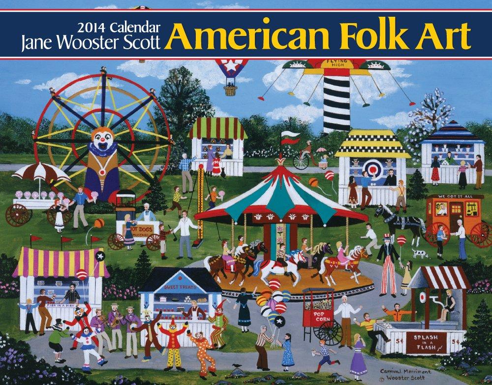 Download 2014 American Folk Art ebook