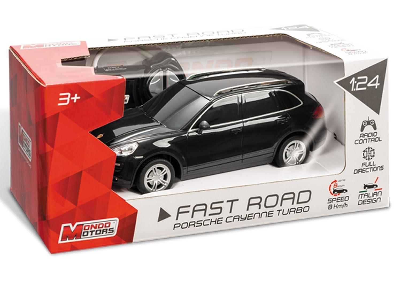 /Porsche Cayenne Auto Mondo/ 63502