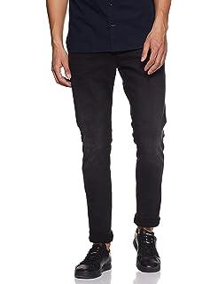 51a78df7b6eb3 Celio - Jeans - Droit - Homme: Amazon.fr: Vêtements et accessoires