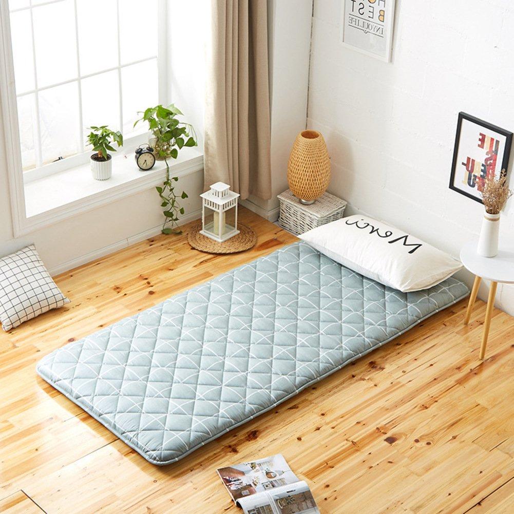 Hxxxy Tatami tatamimatte,Studentenwohnheim Matratze Matratze Matratze Japanischer Stil Baumwolle-C 90x200cm(35x79inch) 8b7c5a