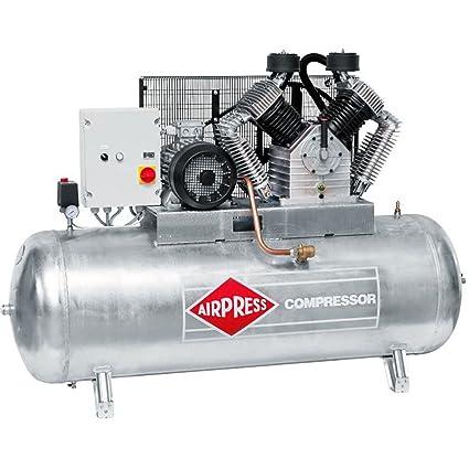 BRSF33 ® ölgeschmierter Compresor De Aire Comprimido gk2000 – 500 SD (11 kW, 11