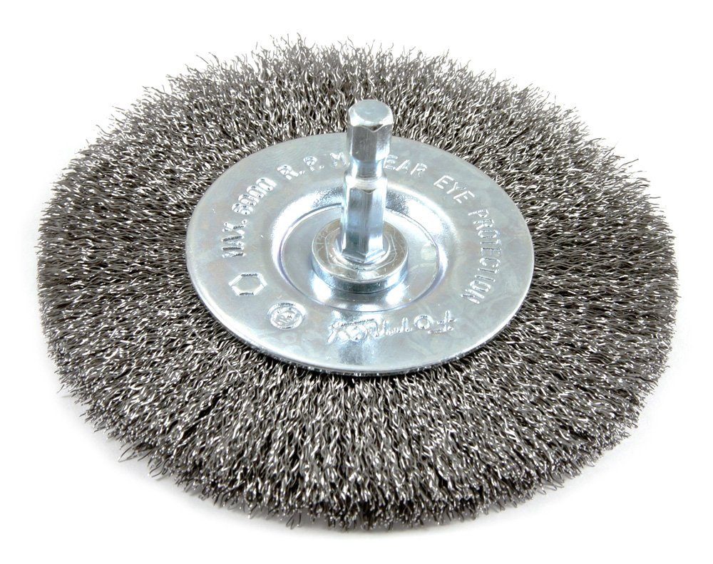Best Rated in Abrasive Power Brushes & Helpful Customer Reviews ...