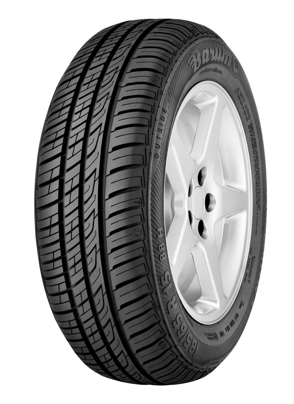 BARUM Brillantis 2   - 175/65/14 082T - E/C/70dB - Summer tire (Passenger Car) Continental Corporation