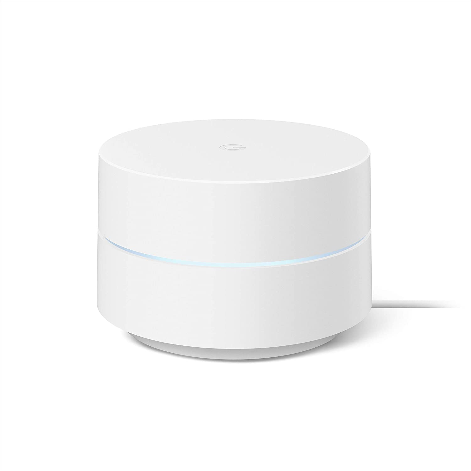 Google Wifi - Mesh Wifi System - Wifi Router Replacement - 1 Pack