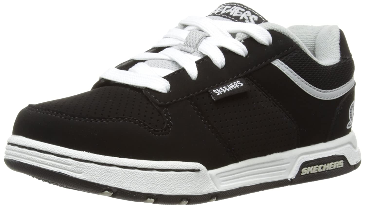 Skechers Endorse - Skate Game, Boys' Trainers 39.5 EU 998058L - Click Image to Close