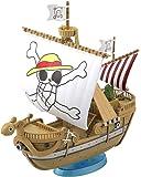 ワンピース 偉大なる船(グランドシップ)コレクション ゴーイング・メリー号 メモリアルカラーVer. プラモデル