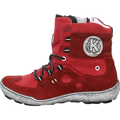 Kacper Winterstiefel: : Schuhe & Handtaschen