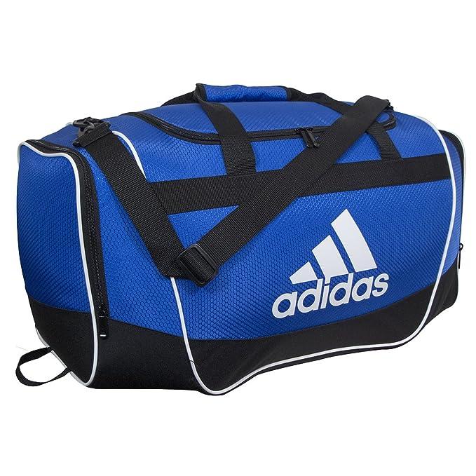 dac514703ad9d Amazon.com  adidas Defender II Duffel Bag  Clothing
