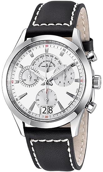 ZENO VINTAGE LINE relojes hombre 6662-8040Q-G3