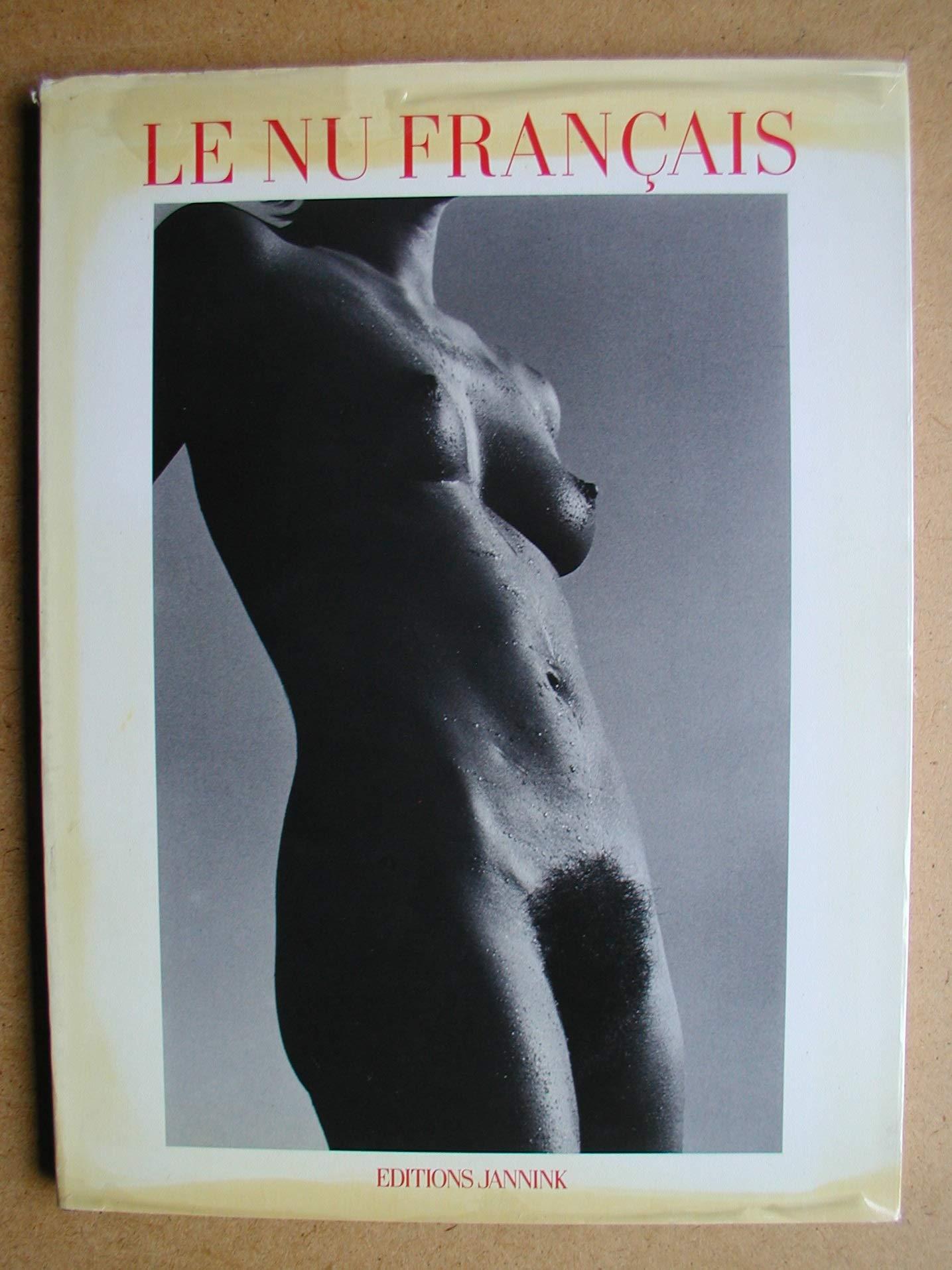 LE NU FRANCAIS.: Amazon.es: edouard-boubat-jacques-laurent: Libros