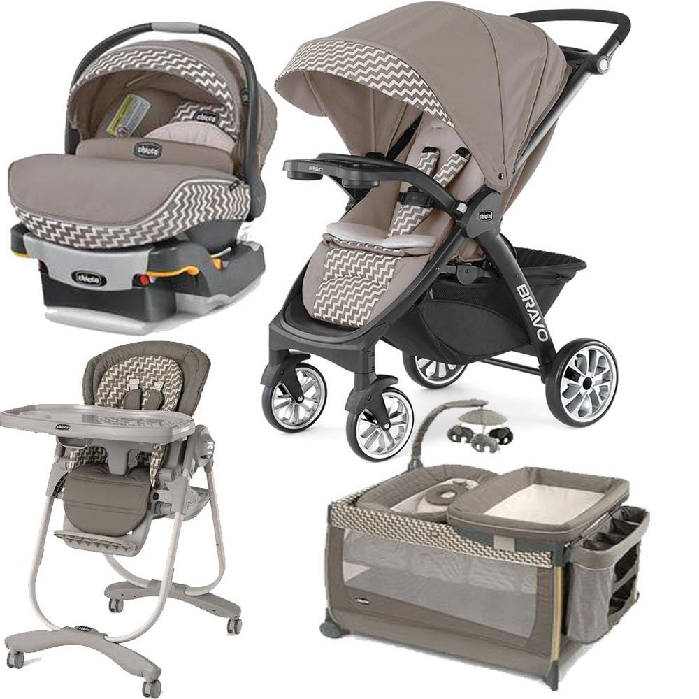 Amazon.com : Chicco Complete Singapore Collection : Baby