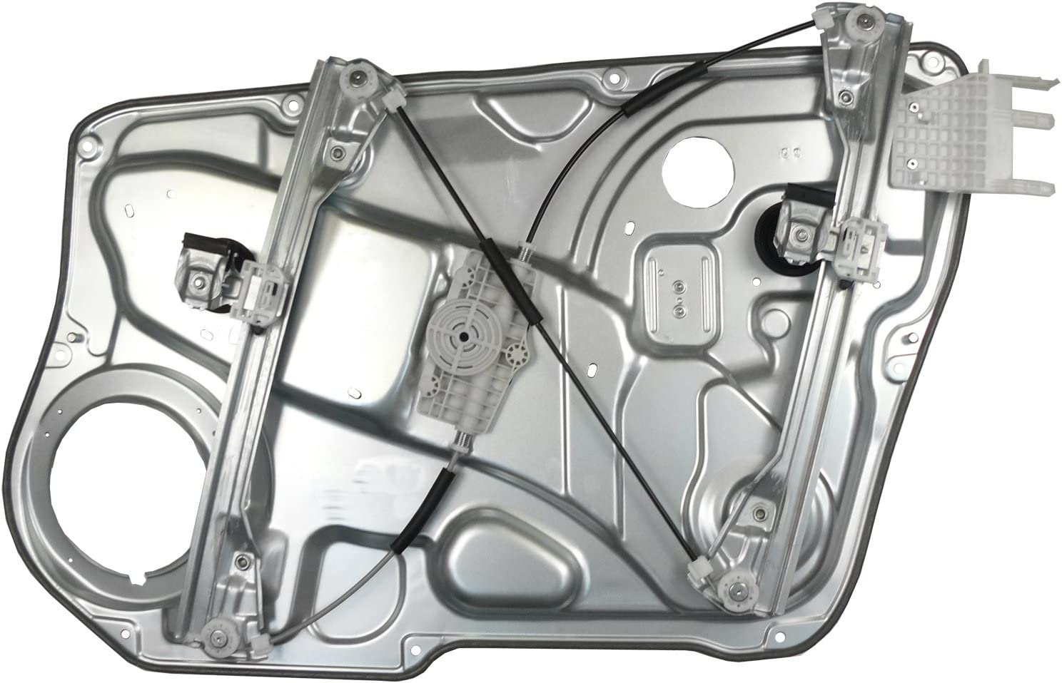 ACDelco 11R689 Professional Front Driver Side Power Window Regulator without Motor