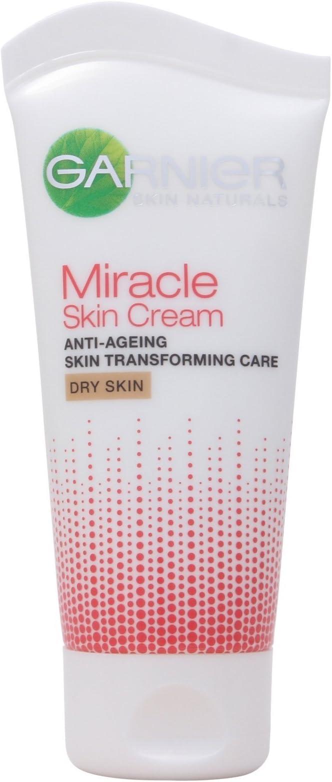 garnier miracle skin