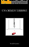 Un crimen terrible (Simón Fuentes, enigma)