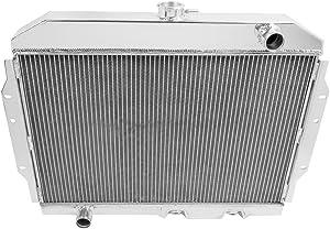 Champion Cooling, 3 Row All Aluminum Radiator for Multiple AMC Models, CC407