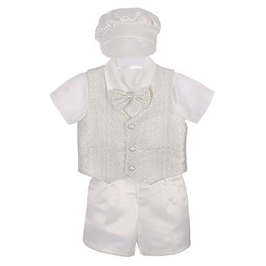 Lito Angels - Ropa de Bautizo - para bebé niño: Amazon.es: Ropa y ...