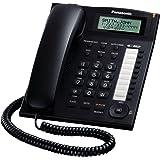 Panasonic KX-TS880B Integrated Corded Telephone