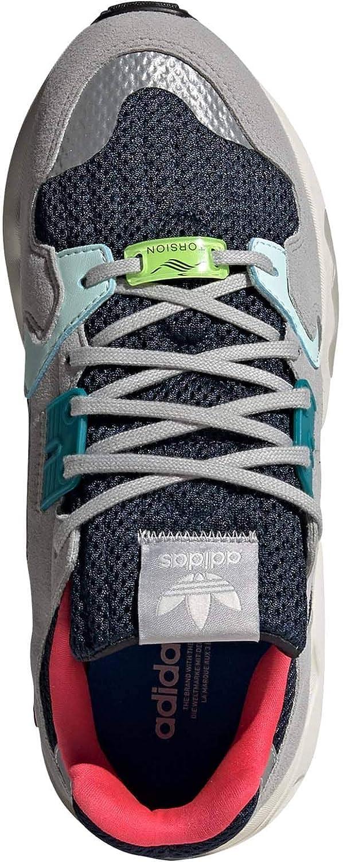 adidas Chaussures Femme ZX Torsion en Tissu Gris EE4845
