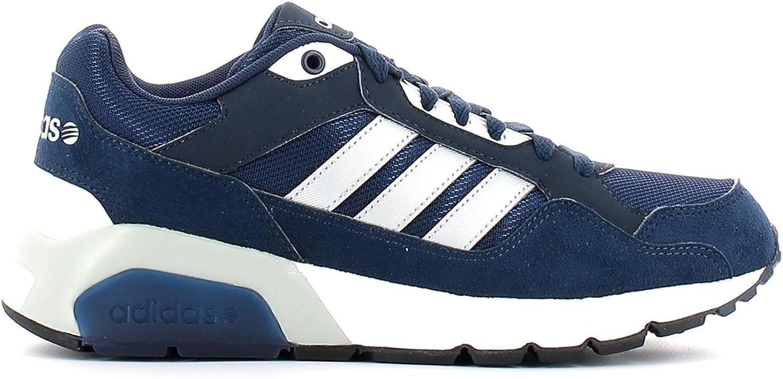 Adidas RUN9TIS F98034 Sneakers Uomo Scarpe da Ginnastica