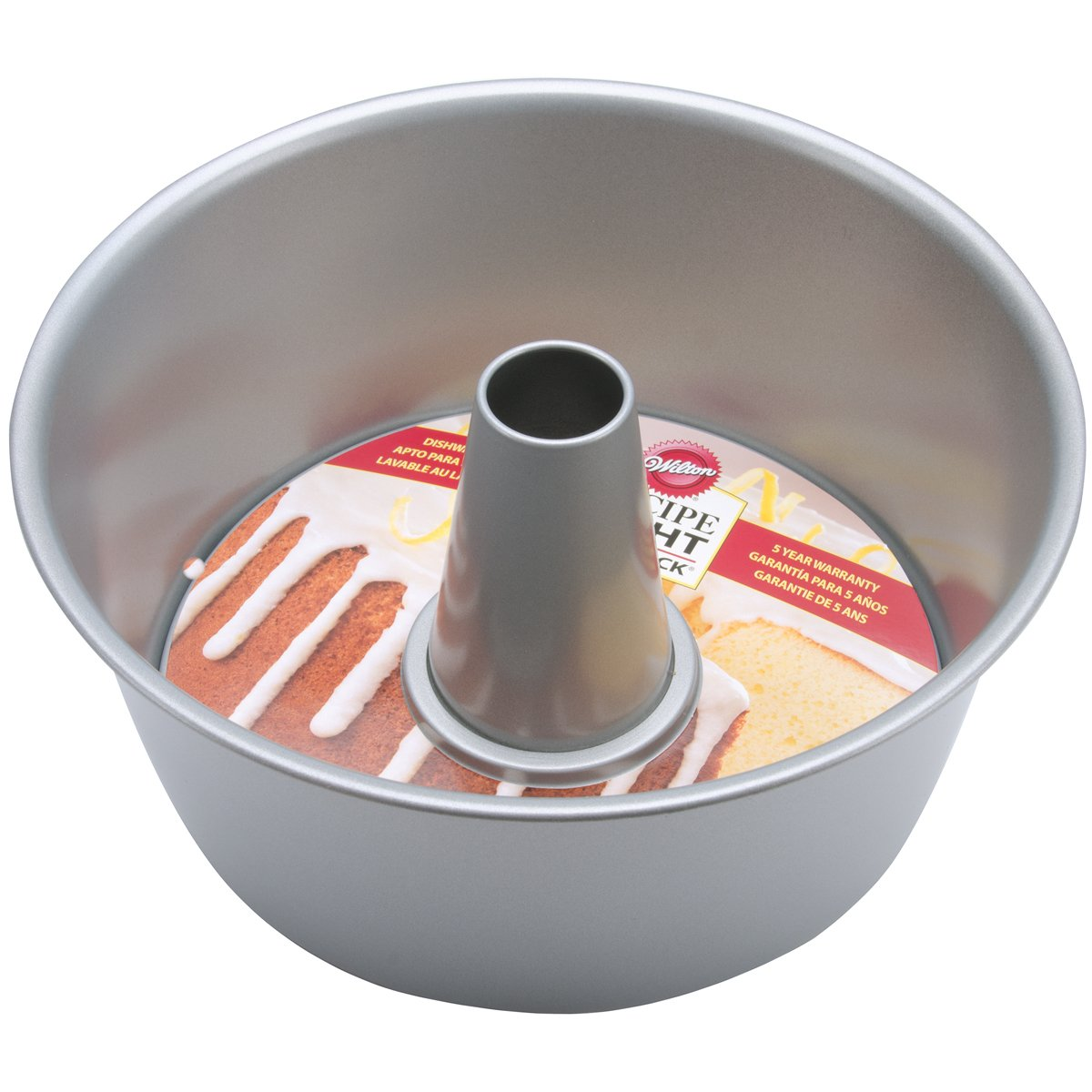 Wilton Recipe Right Angel Food Pan 2105-983