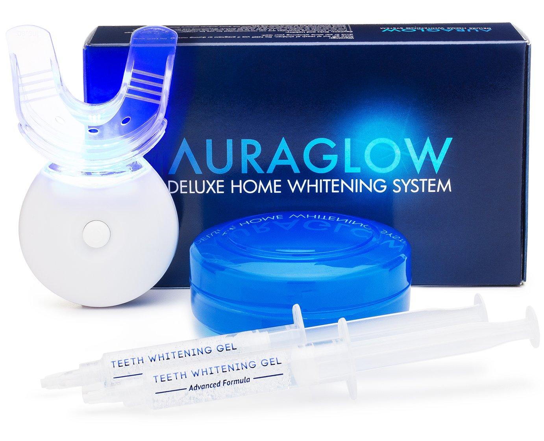 Best whitening gel