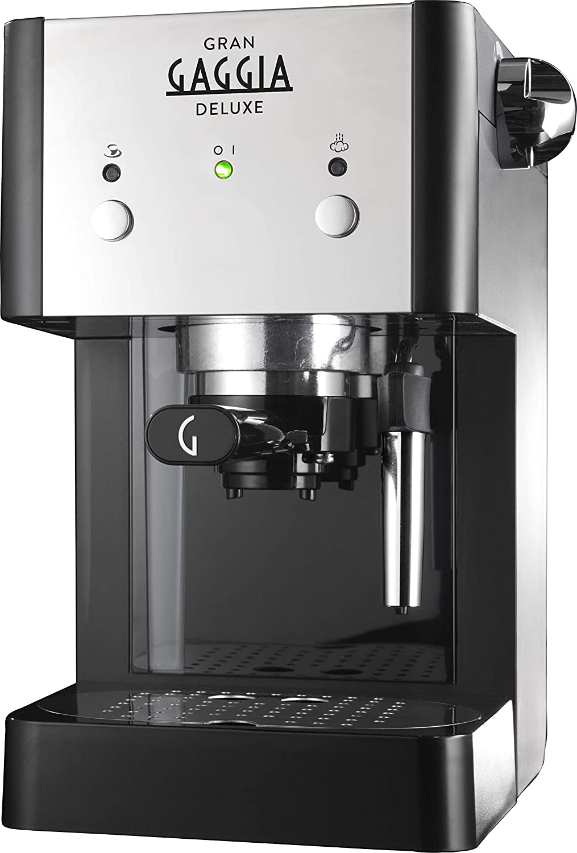 Gaggia RI8425/11 - Cafetera (Independiente, Máquina espresso, 1 L ...