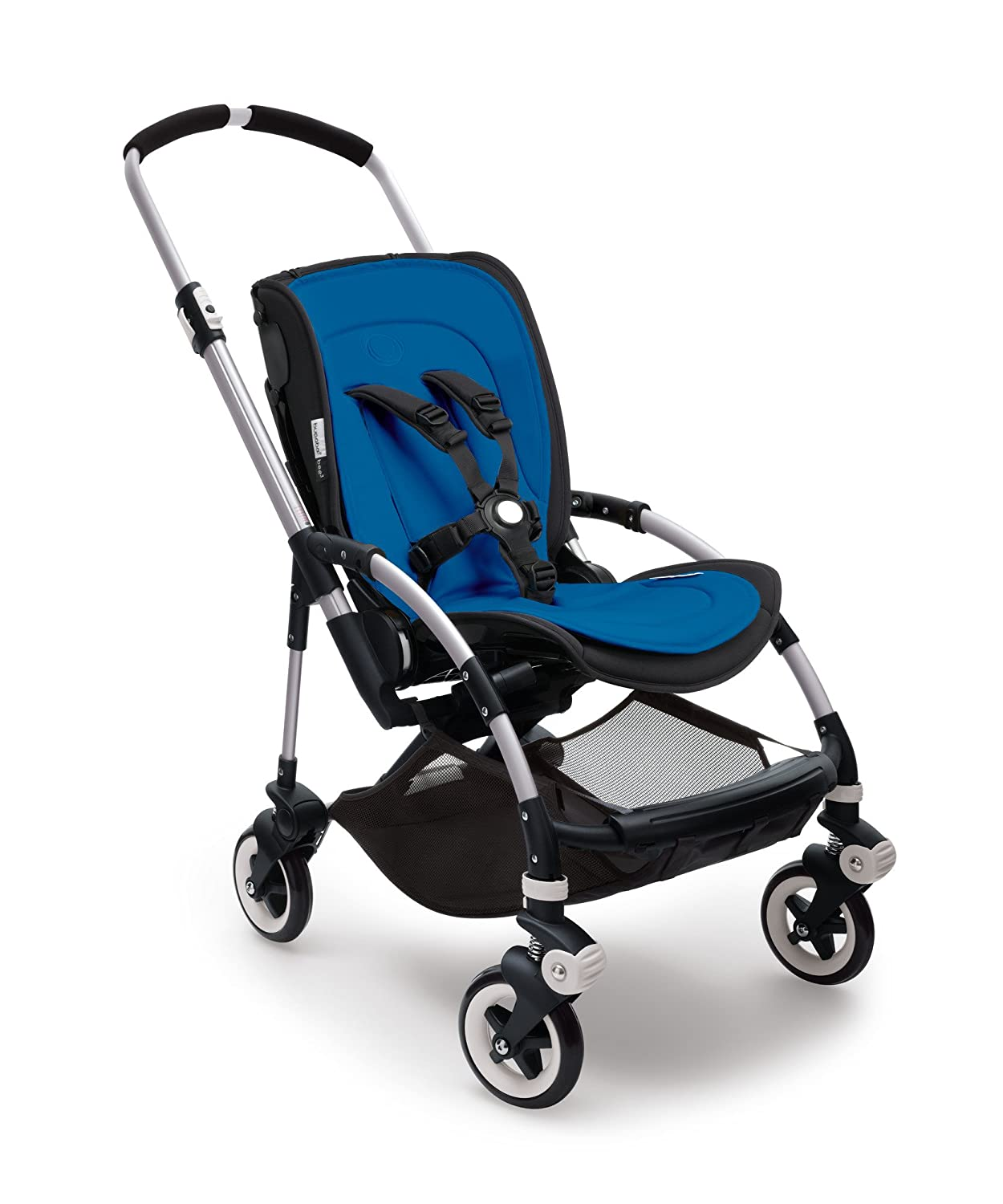 Bugaboo Seat Liner, Royal Blue